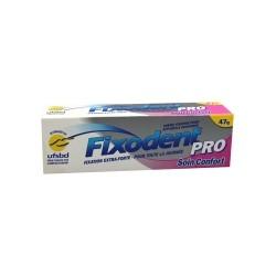 Fixodent Pro Crème adhésive pour dentier confort 47g