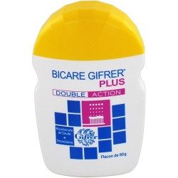 Gifrer Bicare Plus flacon 60g