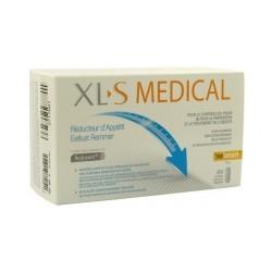 XL-S Médical Réducteur d'Appétit 60 gélules