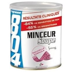 804 Soupe minceur pot de 300g