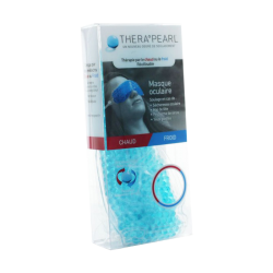 Thera pearl masque oculaire