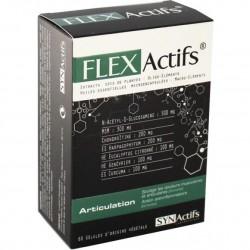 Aragan Flex actifs articulations, 60 gélules