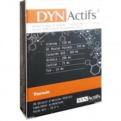 Aragan Dyn actifs tonus, 30 gélules