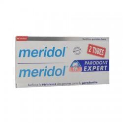 Meridol Parodont Expert lot de 2x75ml