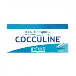 Boiron Cocculine granules 6 récipients unidoses