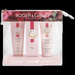 R&G Rose Eau fraîche 30ml + Rituel de soins offert