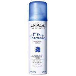 Uriage 1ère Eau thermale, 150ml