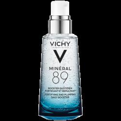 Vichy Minéral 89 Booster Quotidien Fortifiant et Repulpant 50ml
