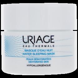 Uriage Masque d'Eau Nuit 50ml