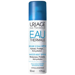 Uriage Brume d'Eau SPF30 50ml