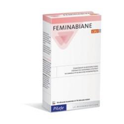 Pileje Feminabiane CBU 28 gélules