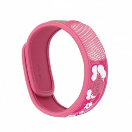Parakito Bracelet Sakura