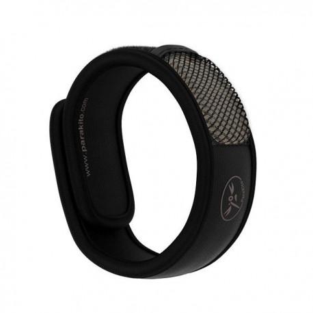Parakito Bracelet Noir