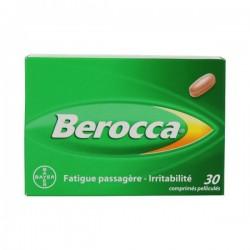 Berocca 30 comprimés pelliculés