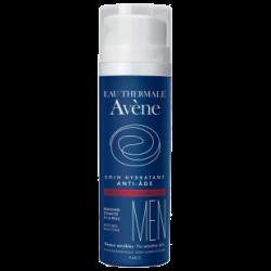 Avène Men hydratant anti-âge pompe 50ml