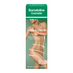 Somatoline Cosmetic Traitement ventre et hanches Advance 1, 250m