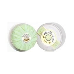 R&G Thé vert Savon parfumé boite voyage 100g