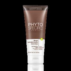 Masque hydratation boucles Cheveux frisés crépus 200ml