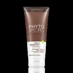 Masque hydratation riche Cheveux frisés crépus 200ml