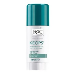Roc Keops déodorant stick 40ml