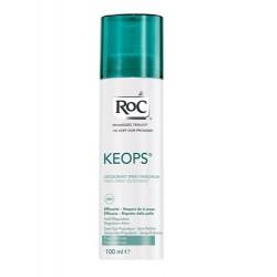 Roc Keops déodorant spray fraîcheur 100ml