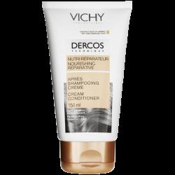 Dercos nutri-réparateur Après-shampooing crème 150ml