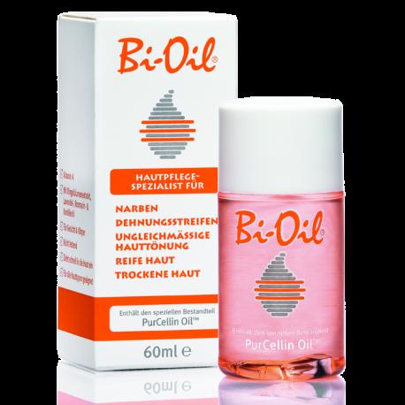 Bi-oil Soin pour la peau Anti vergetures et cicatrices 60ml