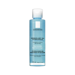 Démaquillant Yeux Physiologique, 125ml