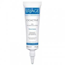 Uriage Cicactive Gel hydrocolloïde 30ml