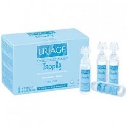 Uriage Bébé Sérum physiologique Isophy 18x5ml