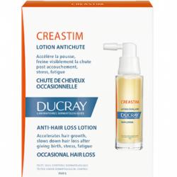 Ducray Creastim Lotion Anti chute 2x30ml