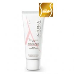 A-Derma Rheacalm crème apaisante riche 40ml