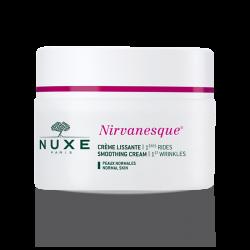 Nuxe Nirvanesque Crème Lissante 1ères Rides peaux normales 50ml