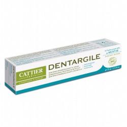 Dentargile Dentifrice Menthe tube 100g