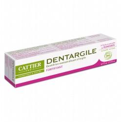 Dentargile Dentifrice Romarin tube 100g