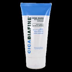 Cicabiafine Crème Mains Réparation Intense 75ml