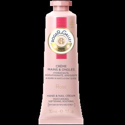 R&G Rose Crème Mains et Ongles 30ml