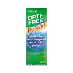 Opti Free Replenish, 300 ml