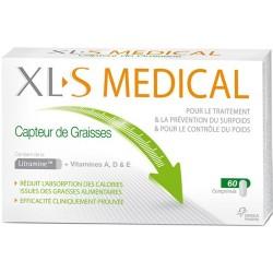 XL-S Medical Capteur de Graisses 180 comprimés