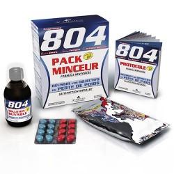 804 Pack Minceur solution buvables comprimés jour nuit diet soup