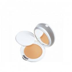 Couvrance crème teint compact mat miel 9.5g