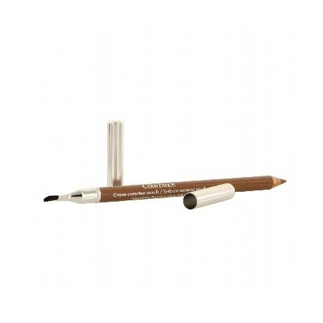 Couvrance crayon correcteur sourcil brun
