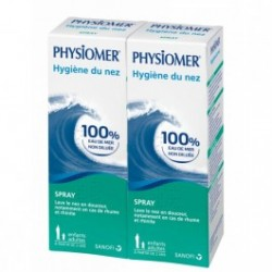 Physiomer solution brumisation 135ml x2