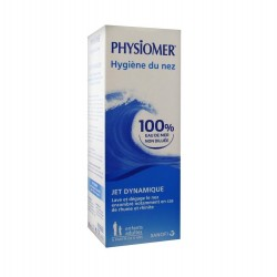 Physiomer solution jet dynamique 135ml