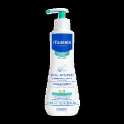 Mustela Stelatopia crème émolliente 300ml