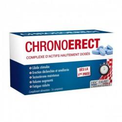 Chronoerect complexe actifs 16 gélules