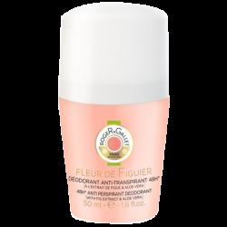R&G Fleur de figuier Déodorant Anti-Transpirant 48h, 50ml
