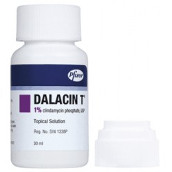 Dalacine T Topic solution externe 30ml