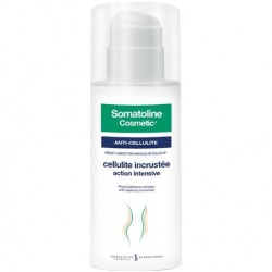 Somatoline Cosmetic Cellulite incrustée action intensive 150ml