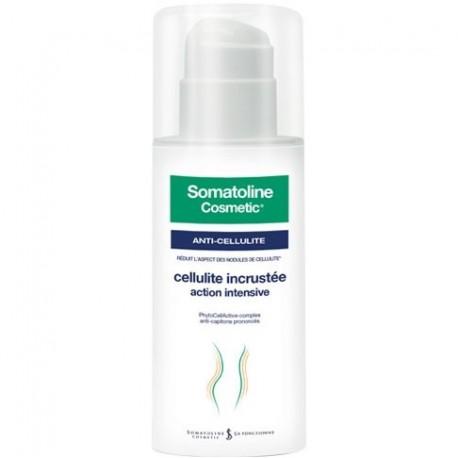 Somatoline Cosmetic Cellulite incrustée action intensive 150ml